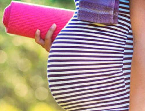 Vill du få en ökad kompetens i att hjälpa kvinnor med sin träning under och efter graviditet?