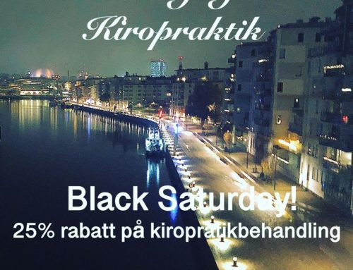 Black Saturday 30/11
